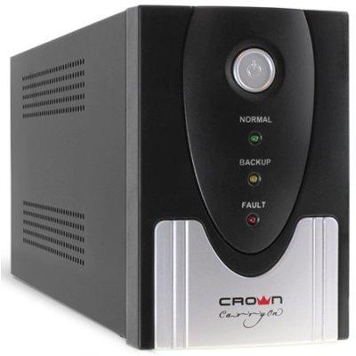 ИБП Crown CMU-SP800 Combo USB