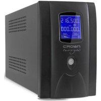 ИБП Crown CMU-SP800 Euro LCD