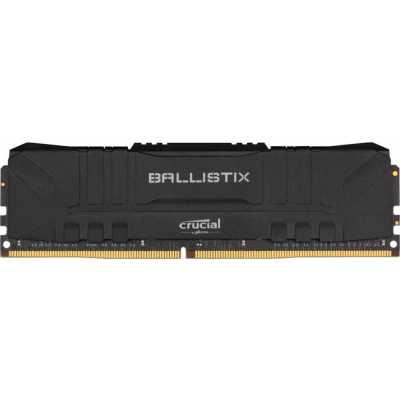оперативная память Crucial Ballistix Black BL4G24C16U4B