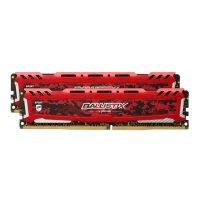 Оперативная память Crucial Ballistix Sport LT BLS2K8G4D32AESEK