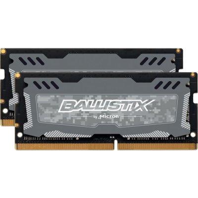 оперативная память Crucial Ballistix Sport LT BLS2K8G4S26BFSDK