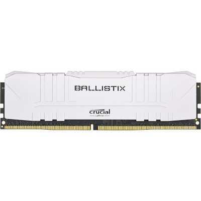 оперативная память Crucial Ballistix White BL32G32C16U4W