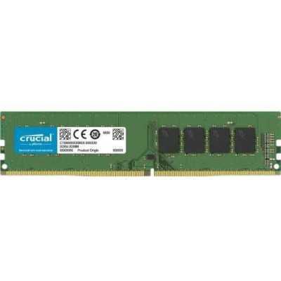 оперативная память Crucial Basics CB16GU2666
