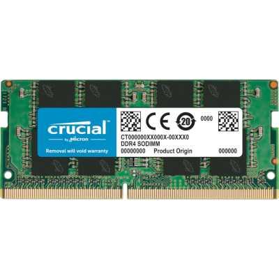 оперативная память Crucial CT16G4SFS8266