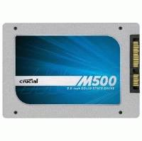 SSD диск Crucial CT240M500SSD1