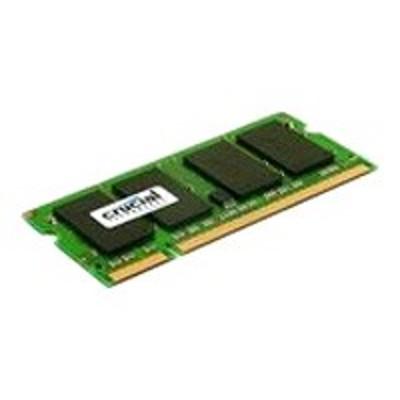 оперативная память Crucial CT25664AC667