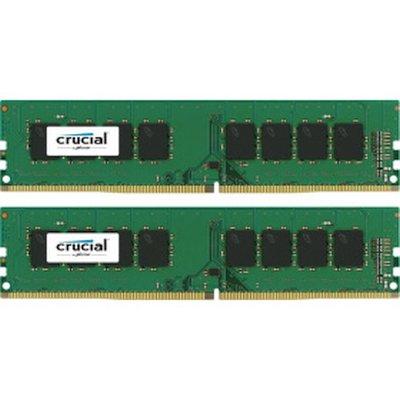 оперативная память Crucial CT2K4G4DFS8266