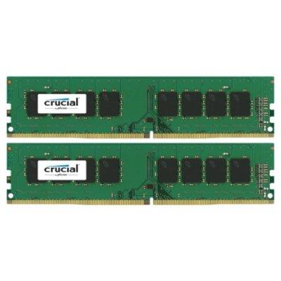 оперативная память Crucial CT2K8G4DFD824A