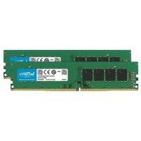 Оперативная память Crucial CT2K8G4DFS8266
