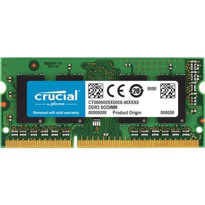 оперативная память Crucial CT4G3S186DJM
