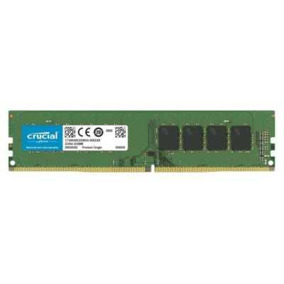 оперативная память Crucial CT4G4DFS6266