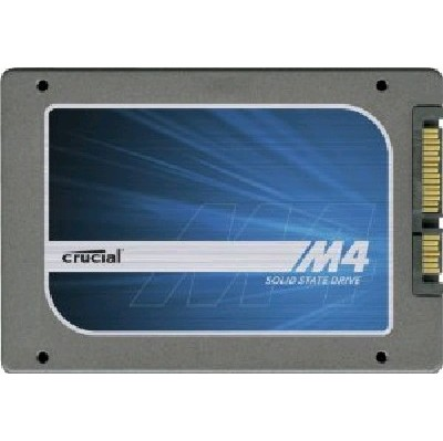SSD диск Crucial CT512M4SSD2BAA