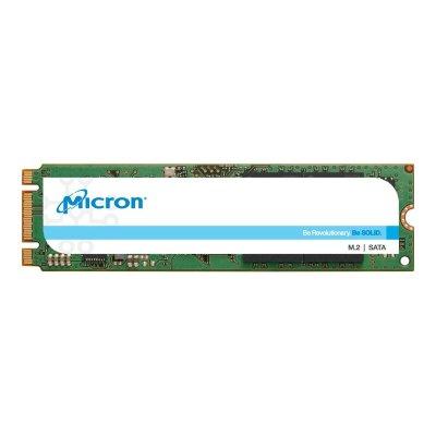 SSD диск Micron 1300 256Gb MTFDDAV256TDL