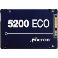 SSD диск Micron 5200 Eco 480Gb MTFDDAK480TDC