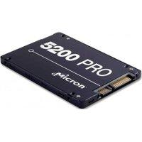 SSD диск Micron 5200 Pro 960Gb MTFDDAK960TDD