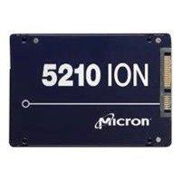 SSD диск Micron 5210 ION 3.84Tb MTFDDAK3T8QDE