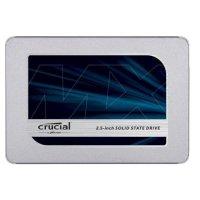 SSD диск Crucial MX500 1Tb CT1000MX500SSD1N