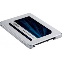 SSD диск Crucial MX500 250Gb CT250MX500SSD1N