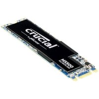 SSD диск Crucial MX500 500Gb CT500MX500SSD4N