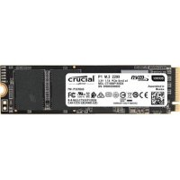 SSD диск Crucial P1 1Tb CT1000P1SSD8
