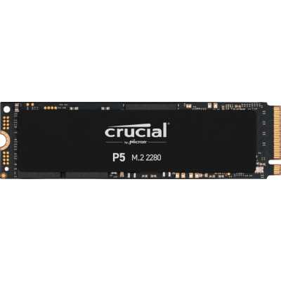 SSD диск Crucial P5 250Gb CT250P5SSD8