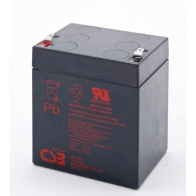 батарея для UPS CSB GP1245
