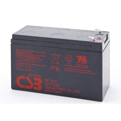 батарея для UPS CSB GP1272