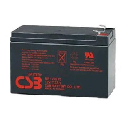 батарея для UPS CSB GP1272F2