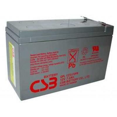 батарея для UPS CSB GPL1272