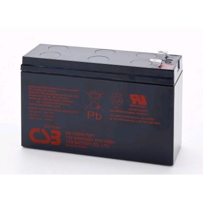 батарея для UPS CSB HR1224W