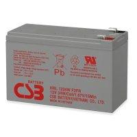 Батарея для UPS CSB HRL1234W