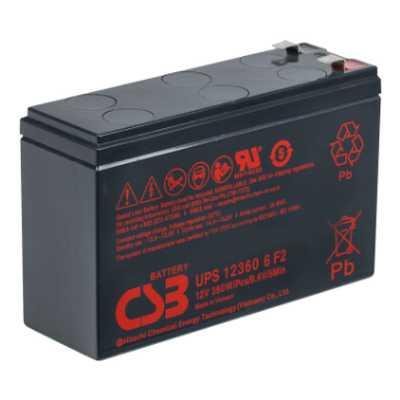 батарея для UPS CSB UPS123606