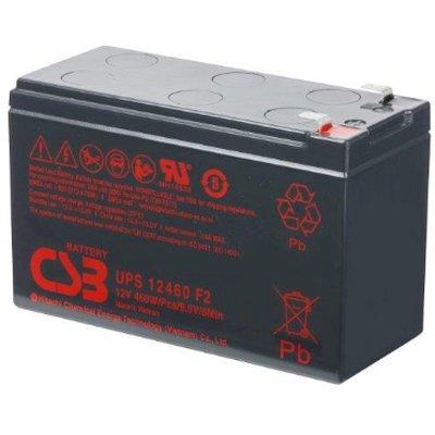 батарея для UPS CSB UPS12460 F2