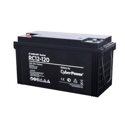 батарея для UPS CyberPower RC12-120