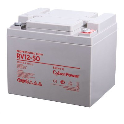 батарея для UPS CyberPower RV12-50