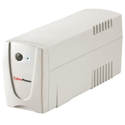 UPS CyberPower V 500E White