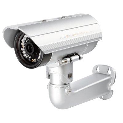 IP видеокамера D-Link DCS-7413/A2A