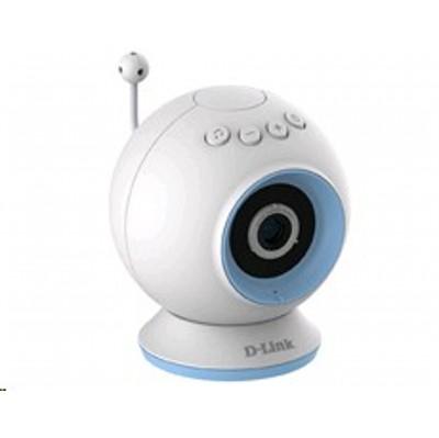 IP видеокамера D-Link DCS-825L-A1A
