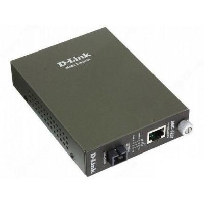 медиаконвертер D-Link DMC-920T-B7A