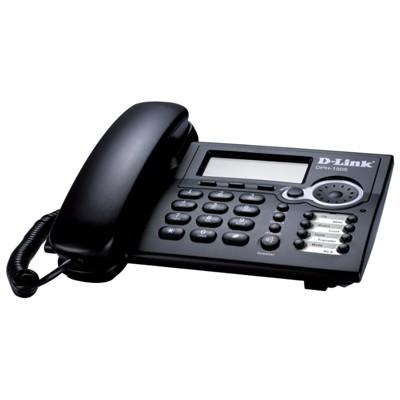 IP телефон D-Link DPH-150S-E-F1