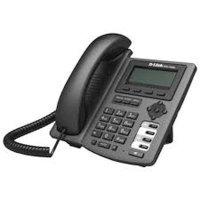 IP телефон D-Link DPH-150S-F5B