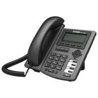 IP телефон D-Link DPH-150SE-F3A