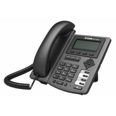 IP телефон D-Link DPH-150SE-F5B