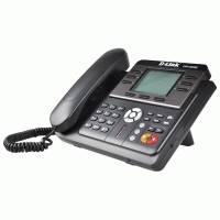 IP телефон D-Link DPH-400S-E-F1