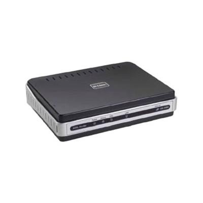 модем D-Link DSL-2500U/BRU/C