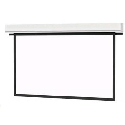 экран для проектора Da-Lite Advantage Deluxe Electrol 114х203 Silver Lite 2.5