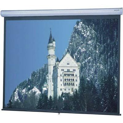 экран для проектора Da-Lite ModelC 147x264 High Contrast