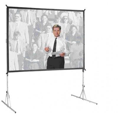экран для проектора Da-Lite Standard Fast-Fold Truss