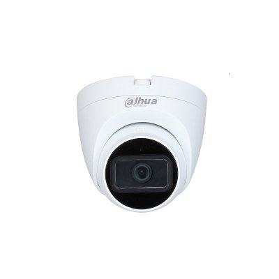аналоговая видеокамера Dahua DH-HAC-HDW1200TRQP-A-0280B