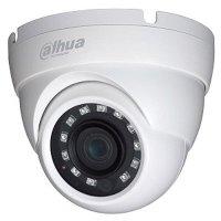 Аналоговая видеокамера Dahua DH-HAC-HDW1220MP-0280B